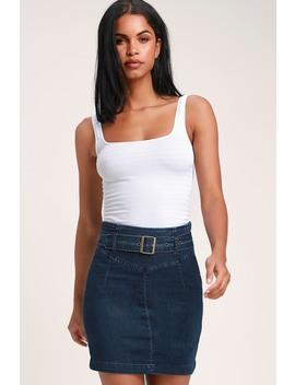 livin-it-up-indigo-denim-pencil-skirt by free-people
