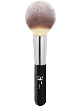 Heavenly Luxe Wand Ball Powder Brush #8 by It Cosmetics