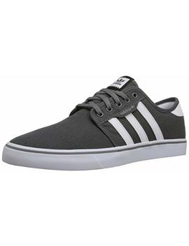 Adidas  Men's Seeley Skate Shoe by Adidas