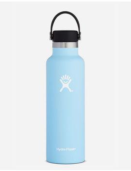 Hydro Flask Frost 21oz Standard Mouth Water Bottle by Hydro Flask