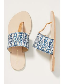 Anthropologie Adette Sandals by Anthropologie