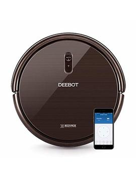 Staubsauger Roboter Deebot N79s Robotic Staubsauger by Ecovacs
