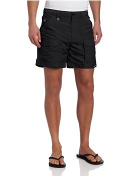 Columbia Men's Pfg Permit Ii Short, Wicking & Sun Protection by Columbia