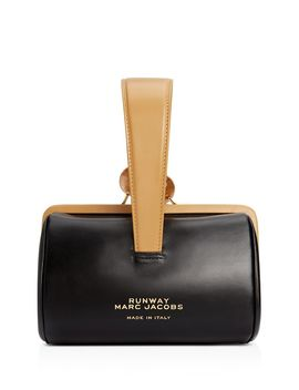 The Small Frame Bag by Marc Jacobs