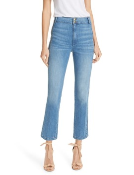 parisian-straight-leg-jeans by frame