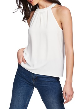 High Neck Top by 1.State