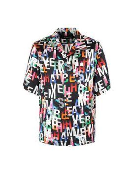 Misbhv Camicia Fantasia   Camicie by Misbhv