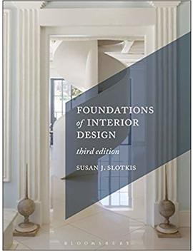 Foundations Of Interior Design: Studio Instant Access by Susan J. Slotkis