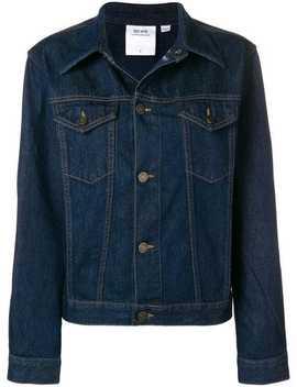 Classic Denim Jacket by Calvin Klein Jeans Est. 1978