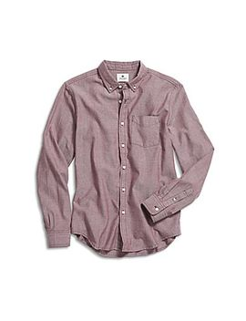 Men's Long Sleeve Button Down Shirt by Sperry