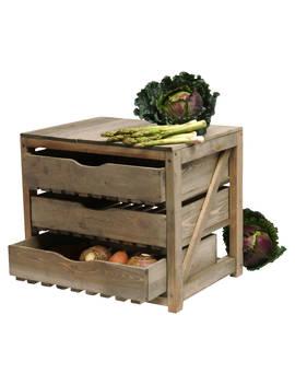Garden Trading Vegetable Store by Garden Trading