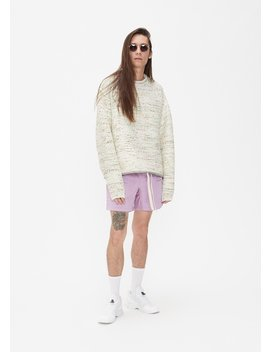 Kropp Roll Neck Sweater by Acne Studios