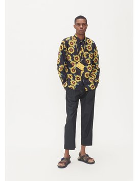 La Chemise Simon Shirt by Jacquemus