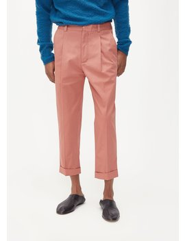 Pierre Structured Trousers by Acne Studios