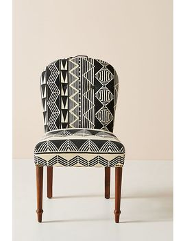 Ulla Dining Chair by Anthropologie