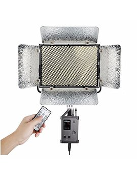 Aputure Light Storm Ls 1 S 1536 Daylight Led Light Panel With V Mount Plate by Aputure