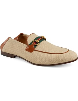 New Jordaan Convertible Loafer by Gucci