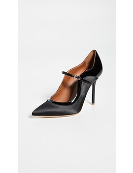 Corina Pumps by Malone Souliers