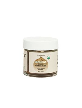 Cocokind Organic Full Brow Balm by Cocokind