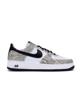 d7913088 Shoptagr | Air Force 1 Low Retro Cocoa Snake (2018) by Stock X