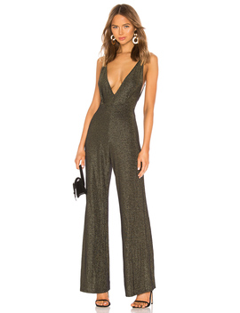 X Revolve Ditra Jumpsuit by Michael Costello