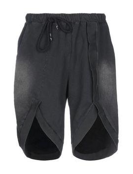 Nostrasantissima Shorts & Bermuda   Pants by Nostrasantissima