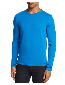 San Paolo Sweater   100 Percents Exclusive by Hugo