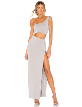Erla Cutout Maxi Dress by Superdown