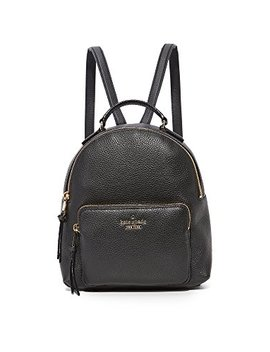 Kate Spade New York Women's Jackson Street Keleigh Backpack, Black, One Size by Kate Spade New York