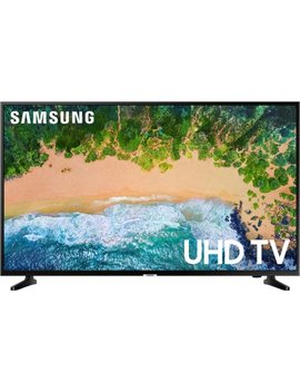 "40"" Class   Led   6 Series   2160p   Smart   4 K Uhd Tv With Hdr by Samsung"