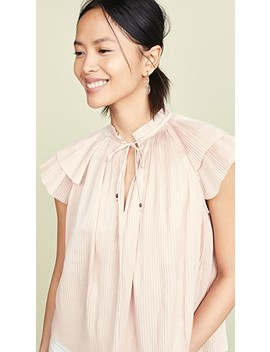 Sade Top by Ulla Johnson