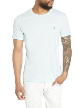 Cooper Embroidered T Shirt by Allsaints