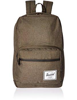 Herschel Pop Quiz Backpack, Canteen Crosshatch by Herschel