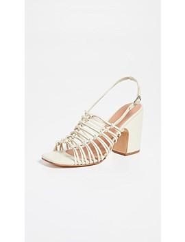Kross Sandals by Rachel Comey