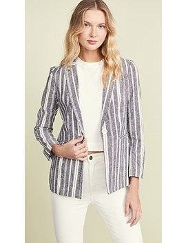 Maestro Blazer by Cupcakes And Cashmere