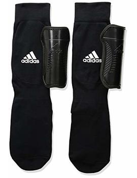 Youth Sock Guard Soccer Shin Guards by Adidas