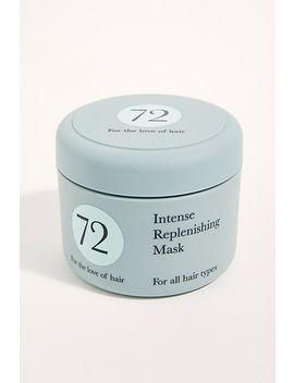72 Hair Intense Replenishing Mask by 72 Hair