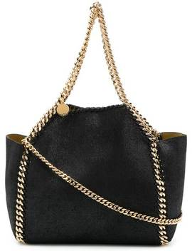 Vendbar Falabella Tote Taske by Stella Mc Cartney