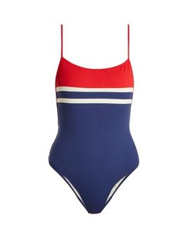 The Chelsea Swimsuit by Solid & Striped