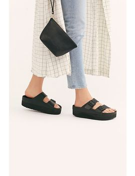 Arizona Exquisite Birkenstock Sandal by Birkenstock