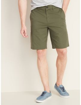 Slim Built In Flex Dry Quick Ultimate Tech Shorts For Men    10 Inch Inseam by Old Navy
