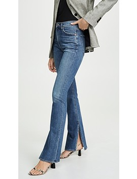 Georgia High Rise Boot Cut Jeans by Citizens Of Humanity