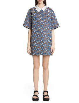 Polo Dress by Eckhaus Latta