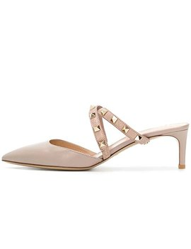 cea8a1027e9bc Shoptagr   Angel Steps Women's Adult Salem Pump Pumps Shoes Dress ...