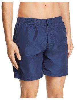Zip Fly Swim Shorts by Sundek
