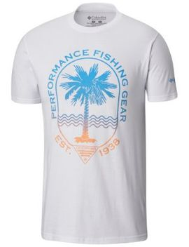 Men's Pfg Arroyo T Shirt by Columbia Sportswear