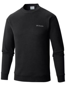 Men's Hart Mountain™ Ii Crew Fleece Sweatshirt by Columbia Sportswear