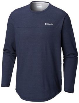 Men's Rugged Ridge™ Long Sleeve Crew by Columbia Sportswear