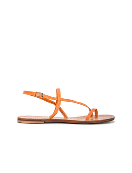 Ischia Sandal by Co Rnetti