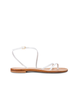 Eolie Sandal by Co Rnetti